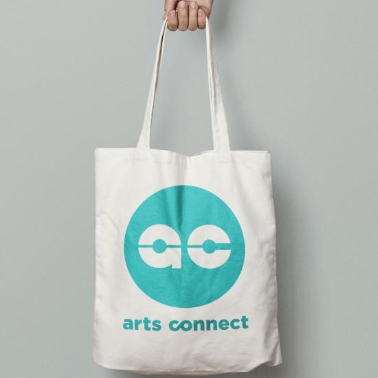 Arts Connect Bag