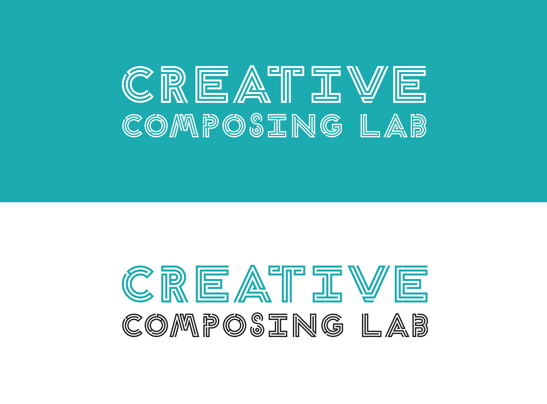 Creative Composing Lab Logo