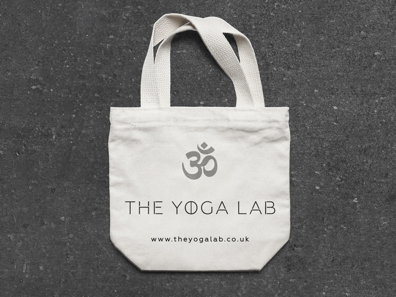 The Yoga Lab Bag