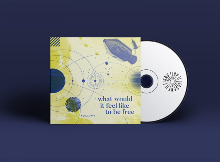 Satellites CD artwork