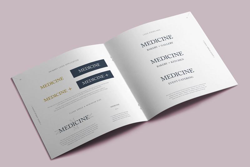 Medicine Brand Story