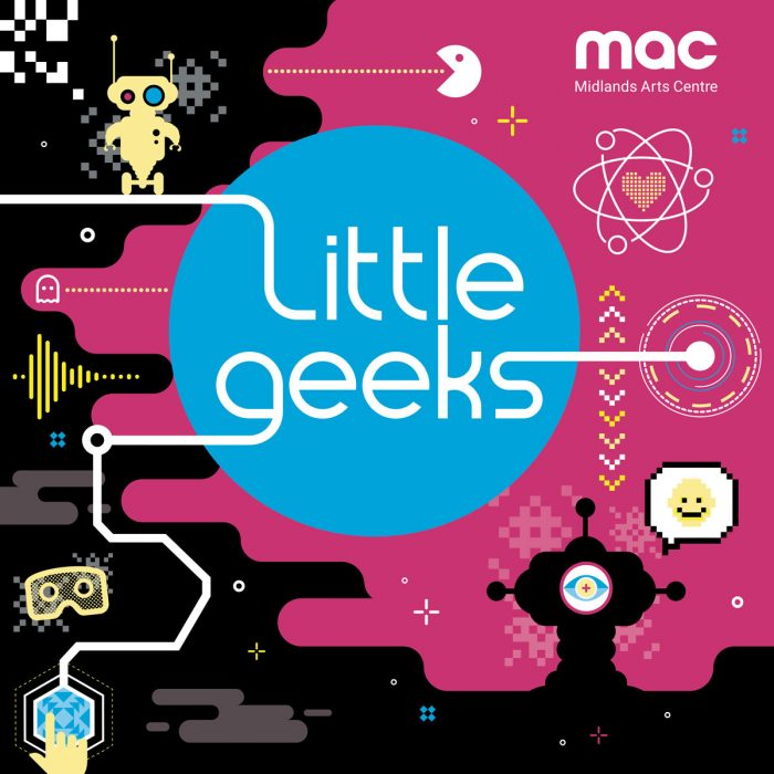 Mac Little Geeks