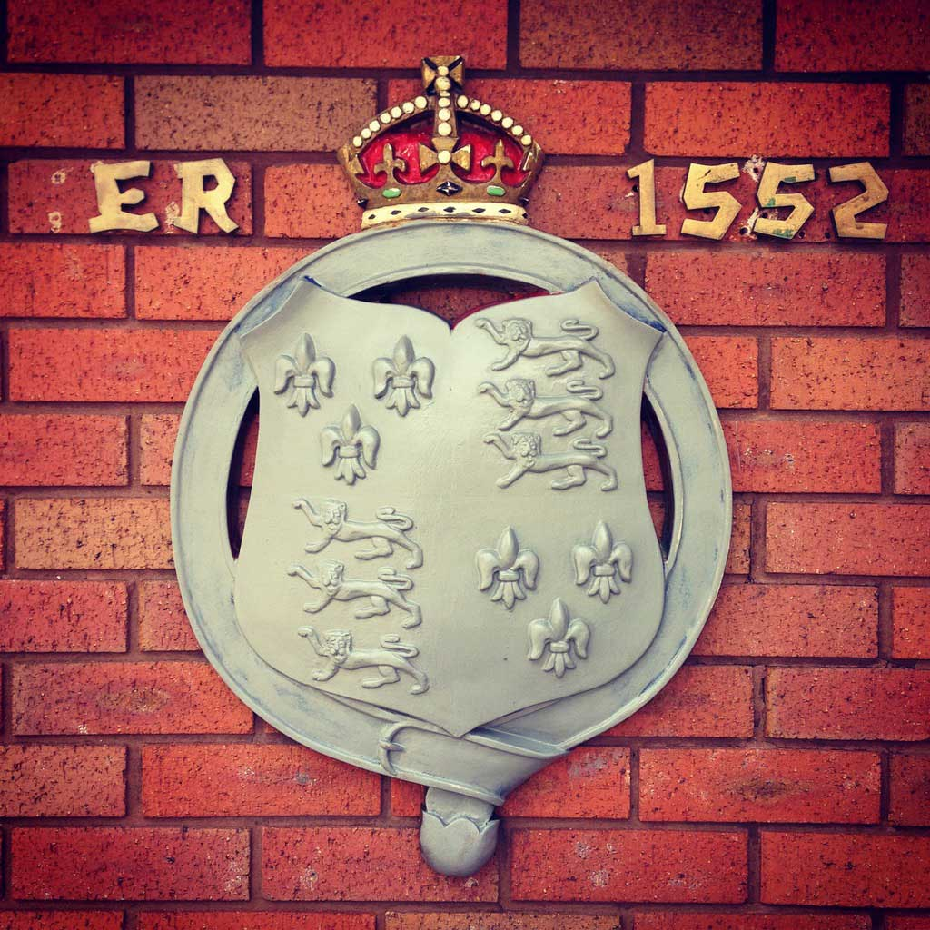 King Edward VI Stourbridge rebrand