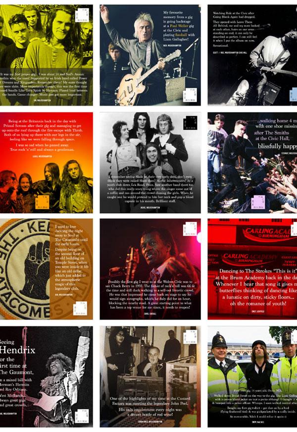 Wolverhampton Music Archive