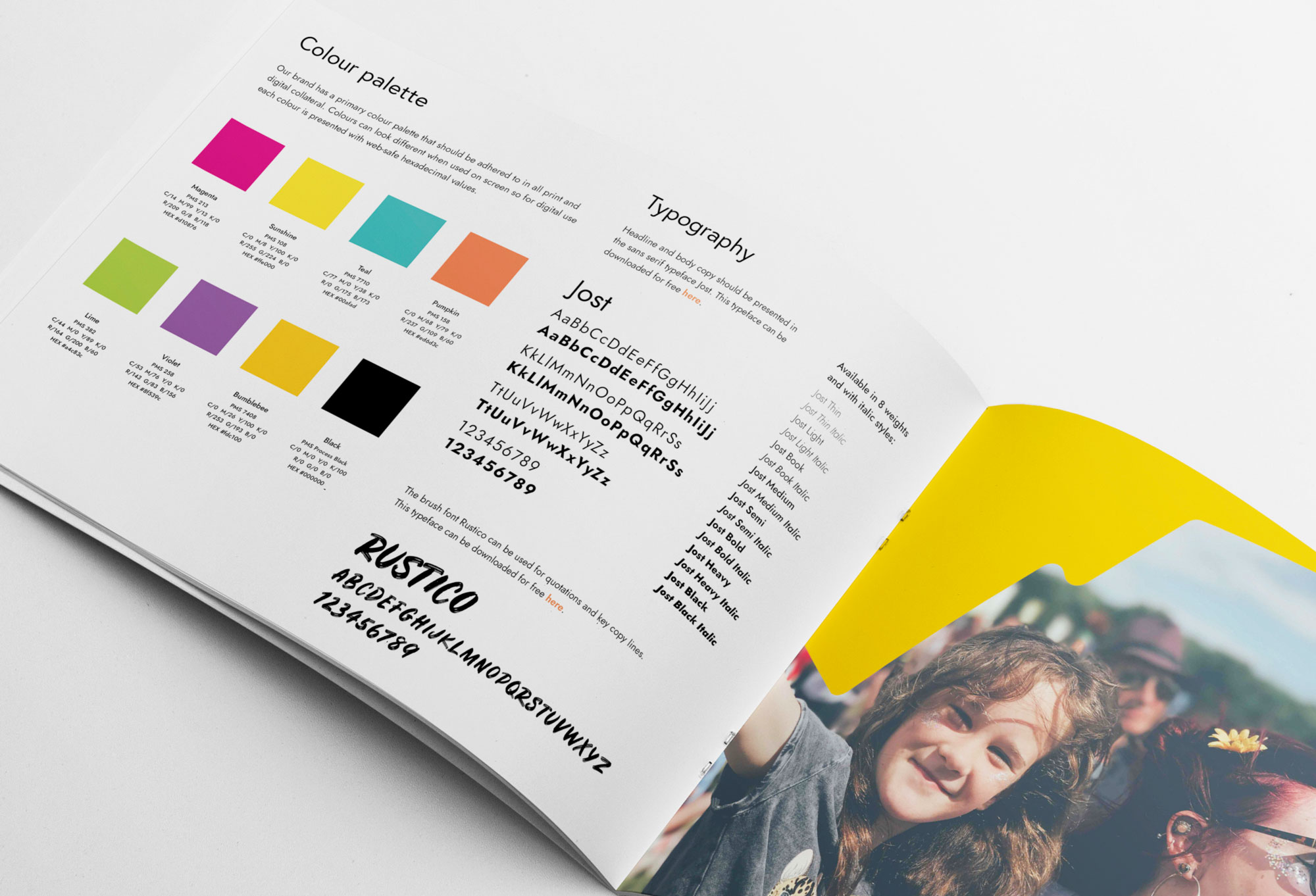 Wolverhampton for Everyone brand guidelines