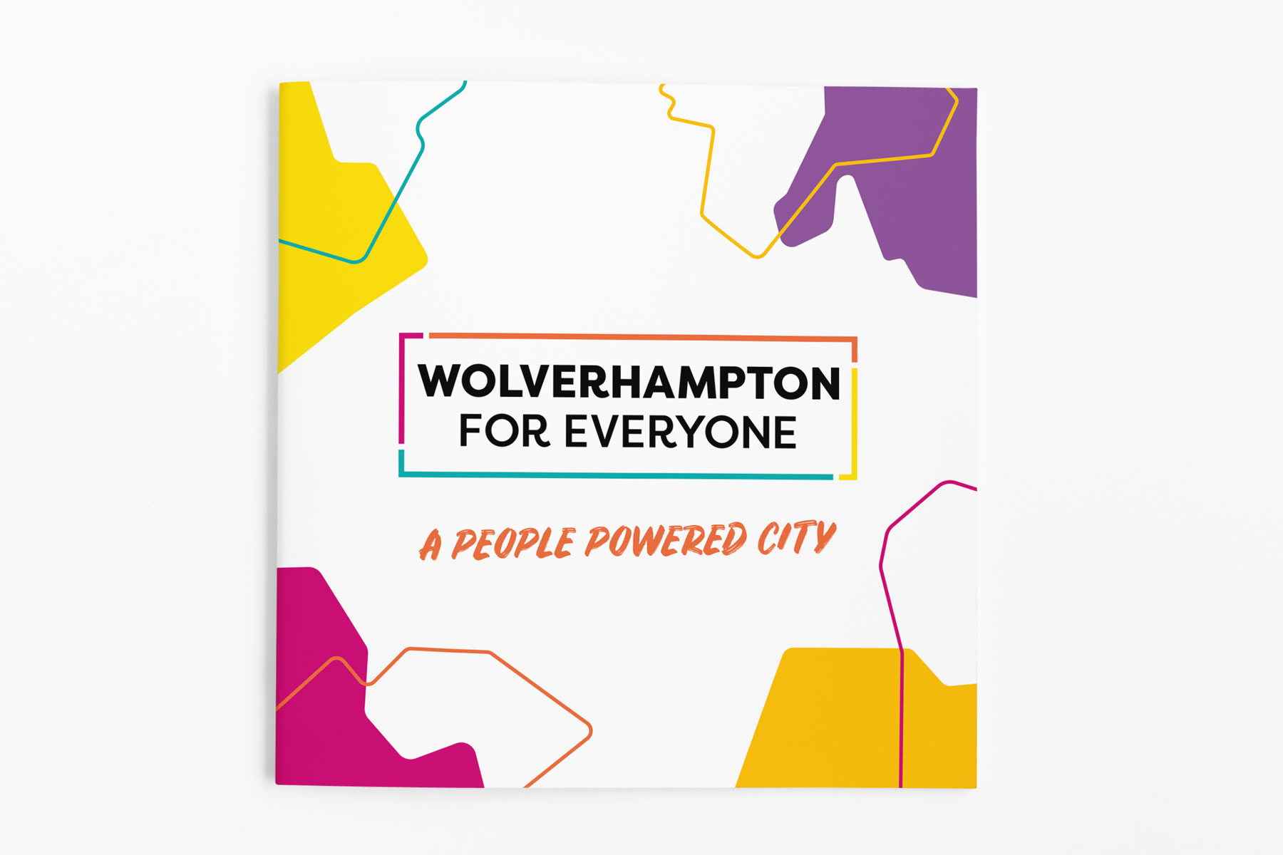 Wolverhampton for Everyone playbook