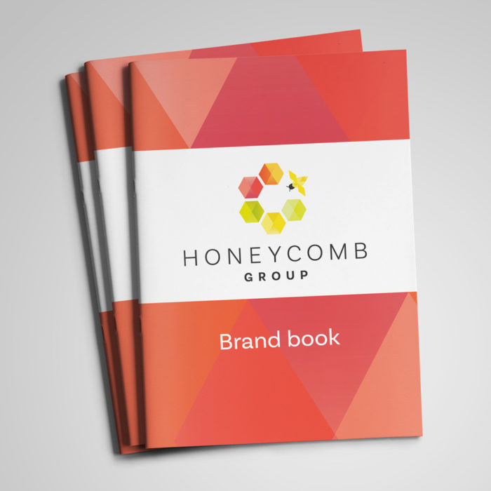The Honeycomb Group brand book