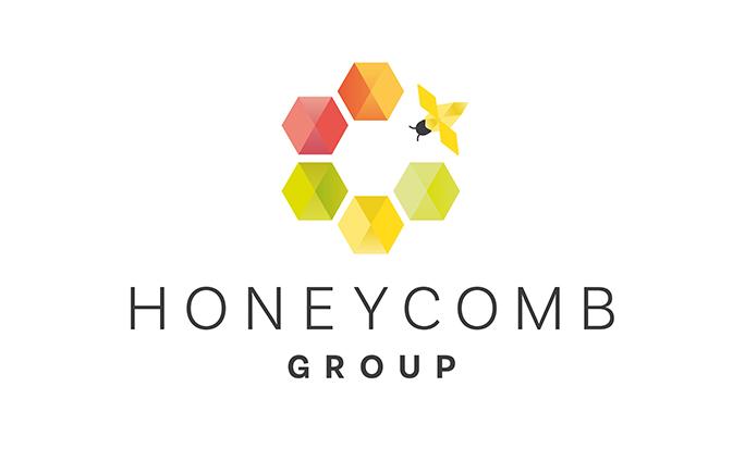 The Honeycomb Group logo