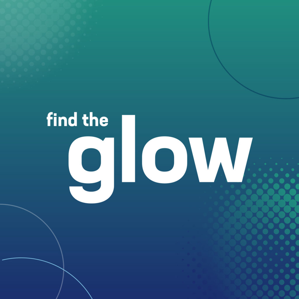 Find the glow